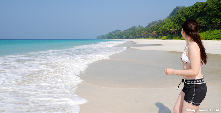 How to Go to the Andaman and Nicobar Islands
